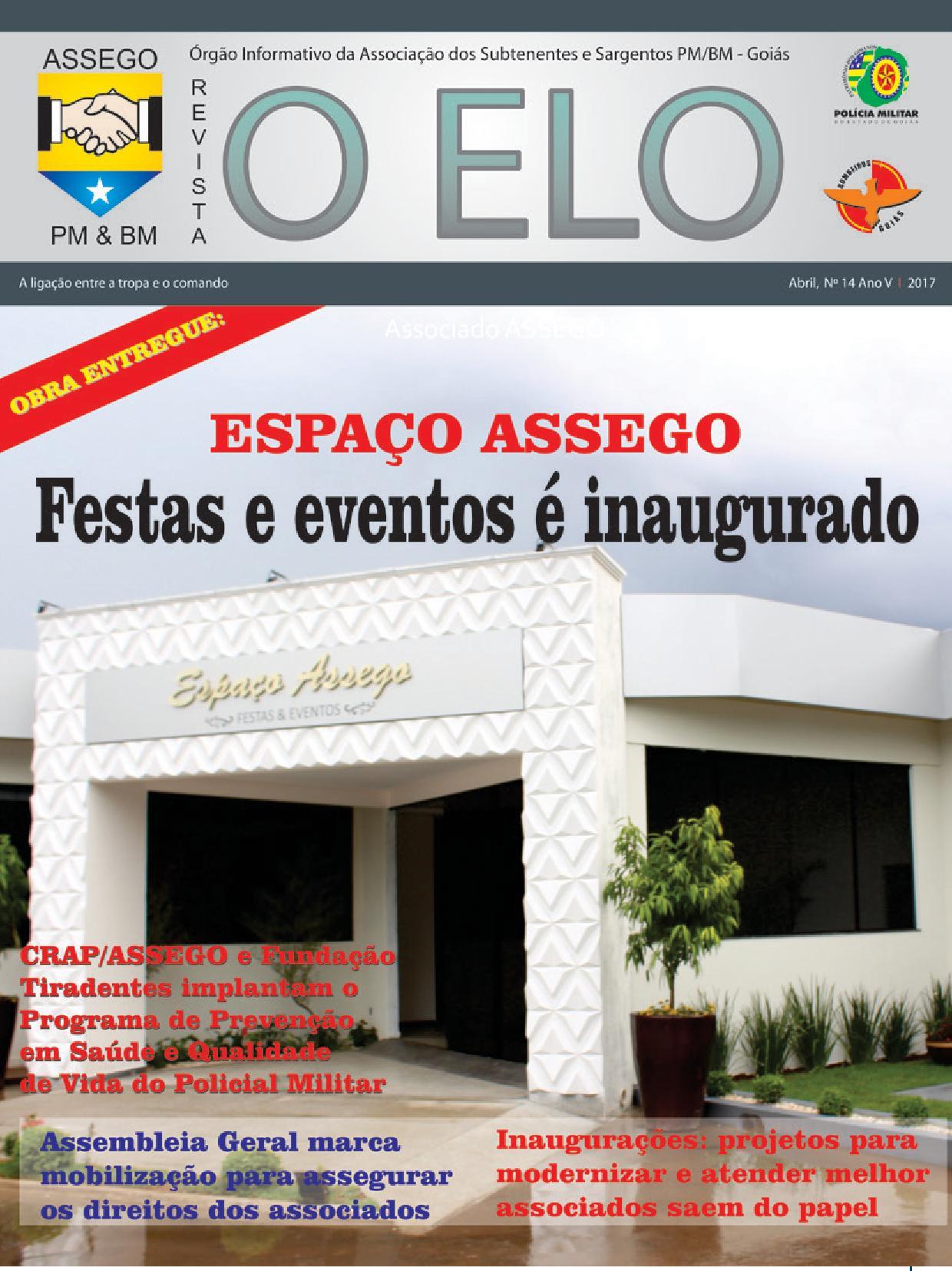 Revista o Elo 14