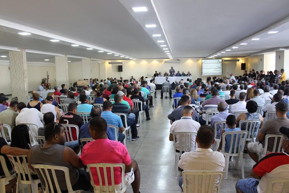 Assego realiza Assembleia Geral para adequação do Estatuto e recebe solenidade de posse da nova comissão executiva estadual do PPL Goiás