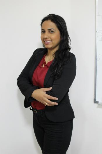 Dra. Daianne Wanessa Pereira Neves