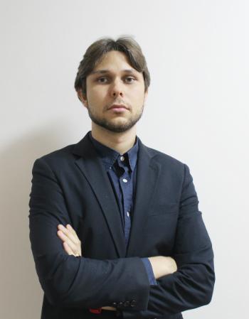 Dr. Davi Augusto Campos Dunck