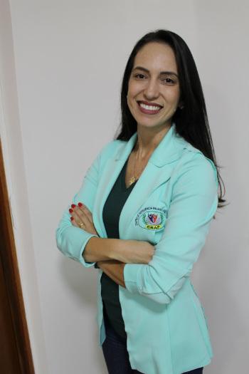 Sgt. PM Ana Paula