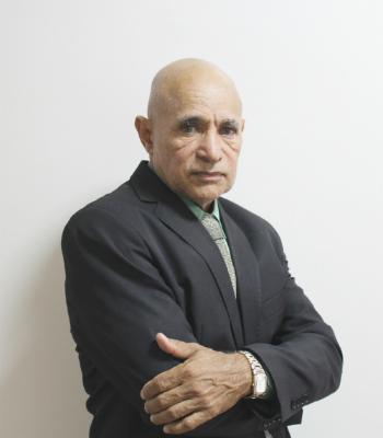 Dr. Clodomir Ferreira Pimentel