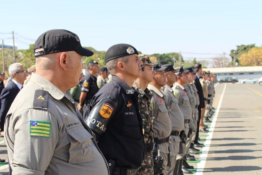 Fim da prisão disciplinar para policiais e bombeiros militares