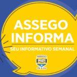 ASSEGO INFORMA: ASSEGO DIVULGA DICAS DE SAÚDE MENTAL