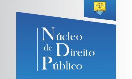 Conheça o Núcleo de Direito Público